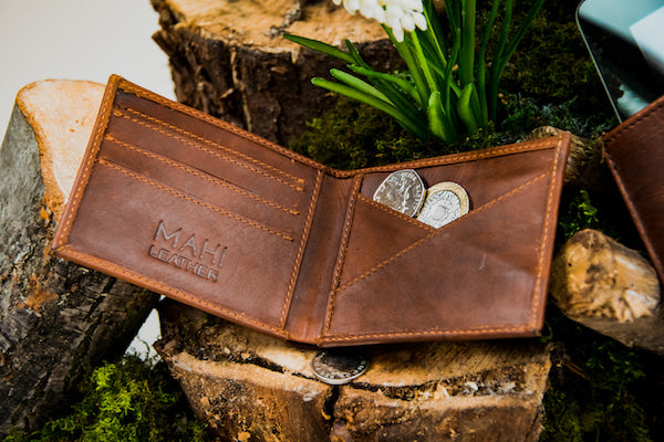 Conventional Wallet