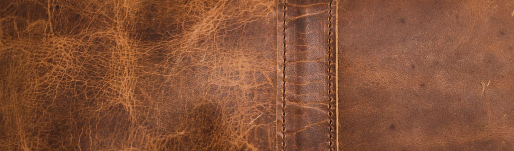 What Is Full Grain Leather And Why Do We Use It Where