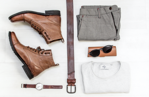 Leather Essentials