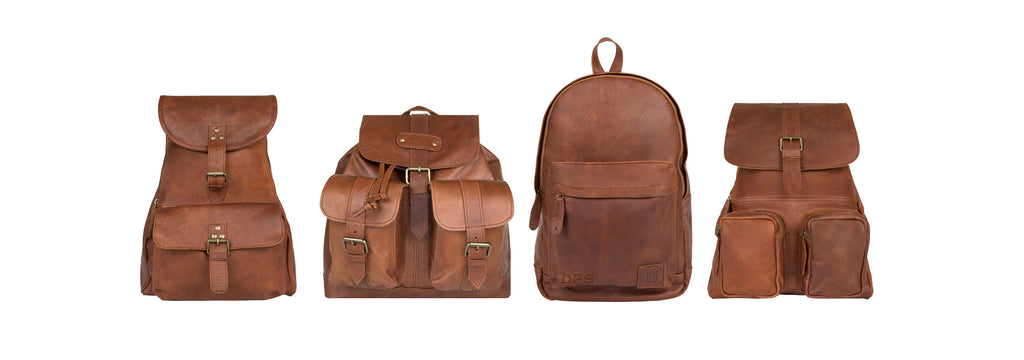 Leather Backpacks – Carry on Guide  b30ff51f29489