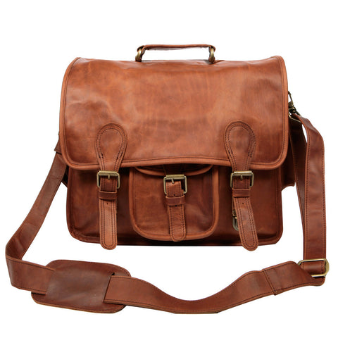 The Harvard Satchel
