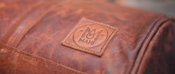 Close Up of MAHI Logo