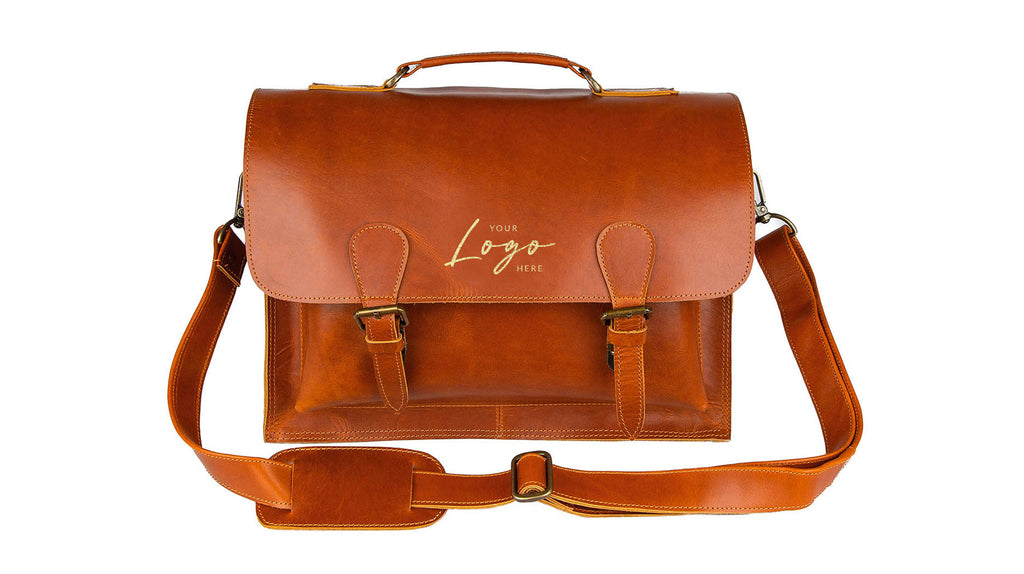 Promotional Branded Corporate Leather Gifts | Unique