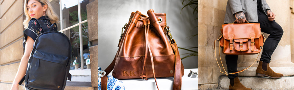 Why Leather For A Third Wedding Anniversary Gift Ideas For Him And Her Mahi Leather
