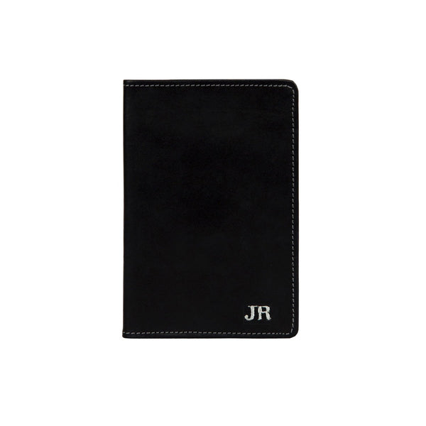 The Classic Passport Cover