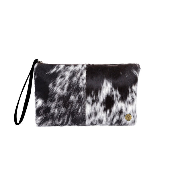 The Classic Clutch Bag