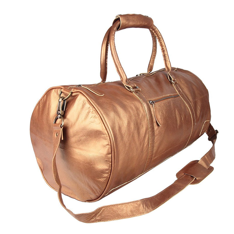 The Classic Duffle (limited edition)