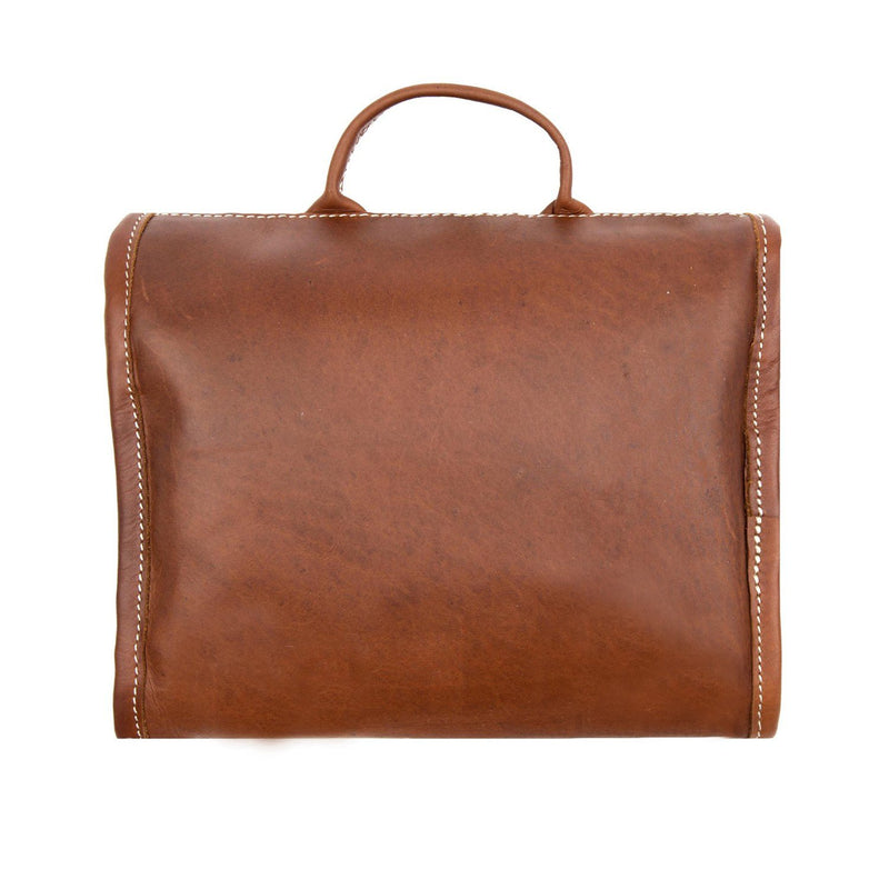 The Pioneer Hanging Wash Bag