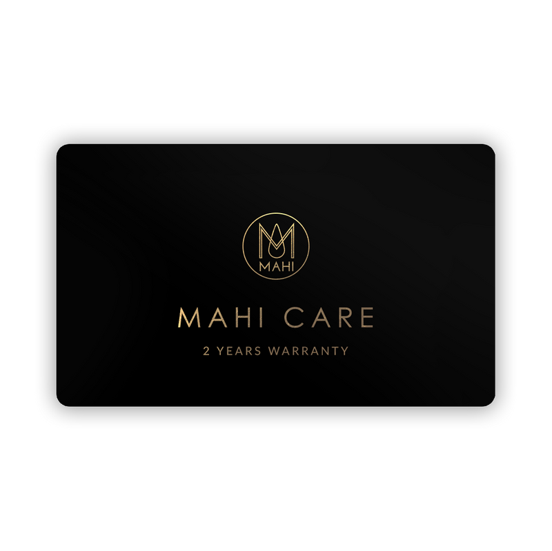 MAHI Care+ (2 Year Extended Warranty)
