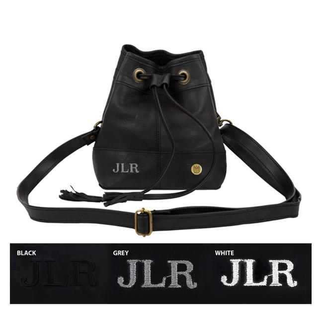 The Mini Bucket Bag