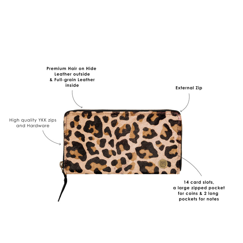 The Classic Purse