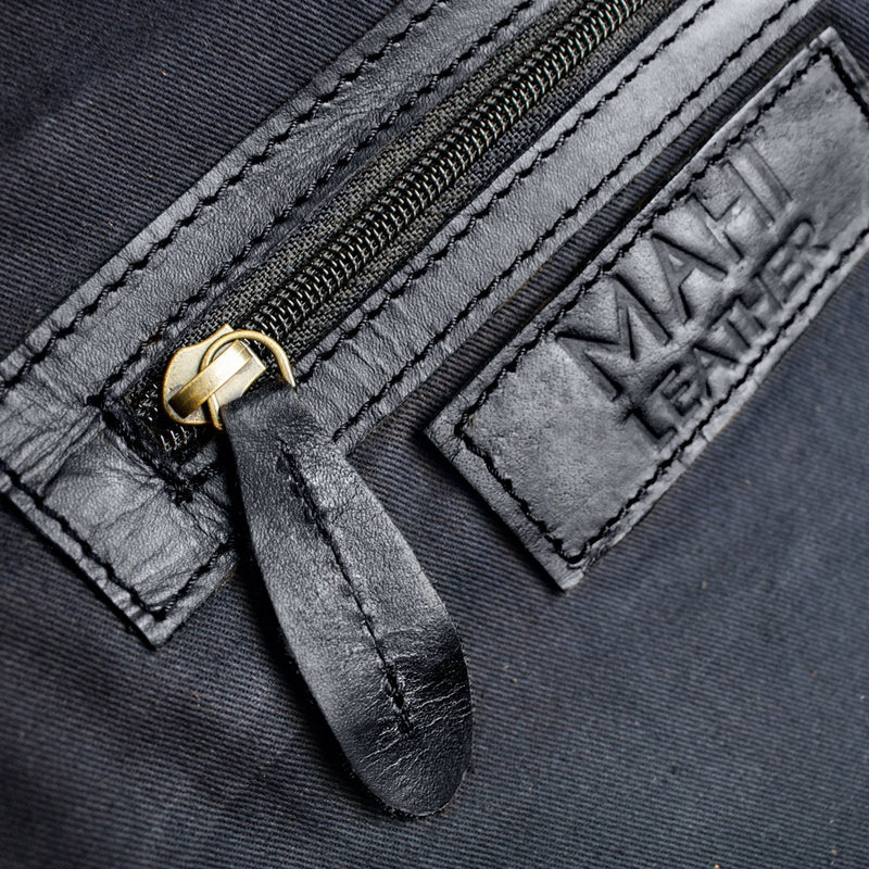 The Yale Backpack