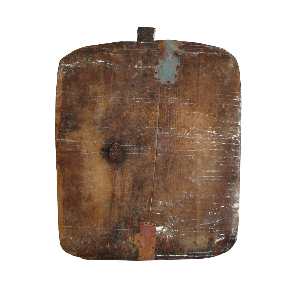 OLD CUTTING BOARD SMALL
