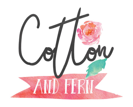 Cotton & Fern Design Co.