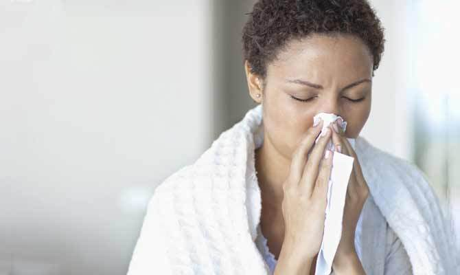How to get rid of mucus naturally | Clear Revive