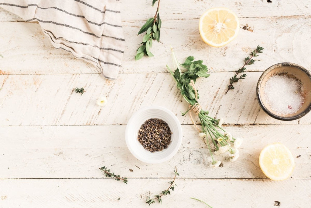 The definitive list of natural remedies for the flu | Clear Revive
