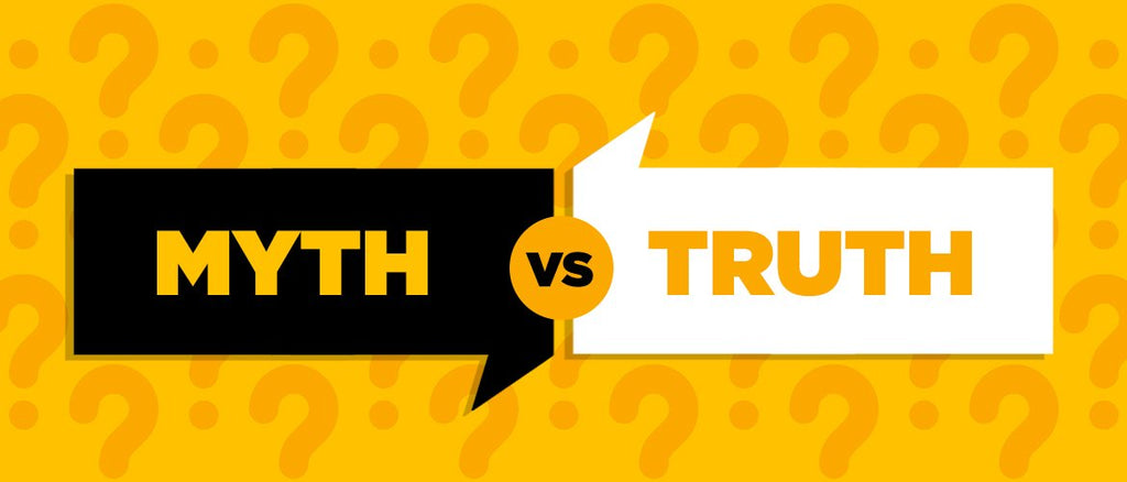 Truth or Myth? We answer your questions about the coronavirus | Clear Revive