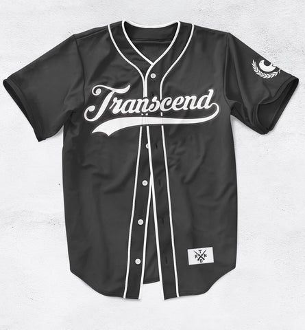 Transcend All Star Jersey