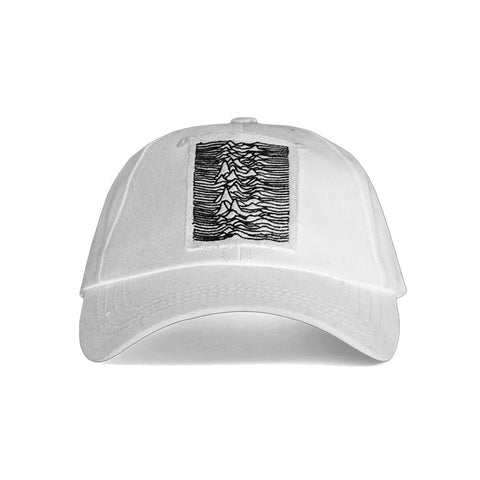 Hyperest Joy Division Waves Cap