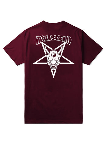 Transcend Oni Worldwide T-Shirt