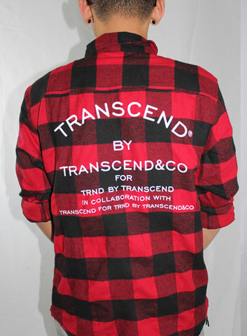 The Marc Flannel