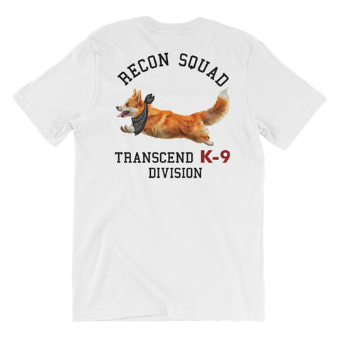 Corgi Recon Squad Light