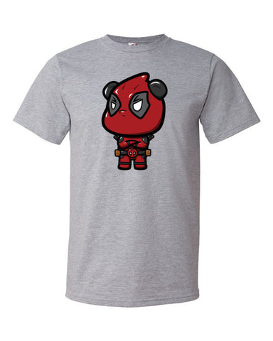 Deadpool Panda Shirt