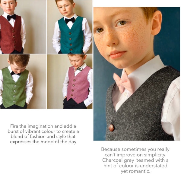 pageboy style
