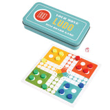 LUDO MINI BOARD GAME