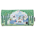MOOMIN party wallet