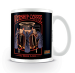Worship coffee - bolli