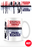 Stranger Things - Heat change mug