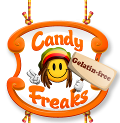 what is gelatine and what is the difference between organic gelatine and gelatine found in other candies?