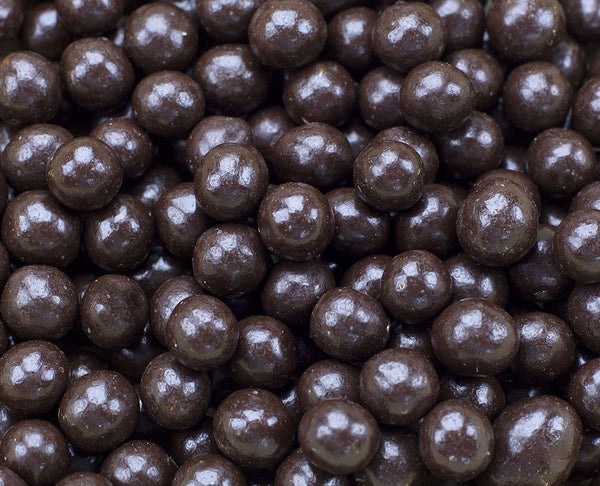 Organic Dark Chocolate Covered Hazelnuts