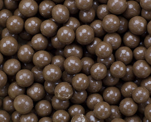 Organic Milk Chocolate Covered Hazelnuts