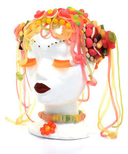 "Candy Head ""Lady Sasha"""