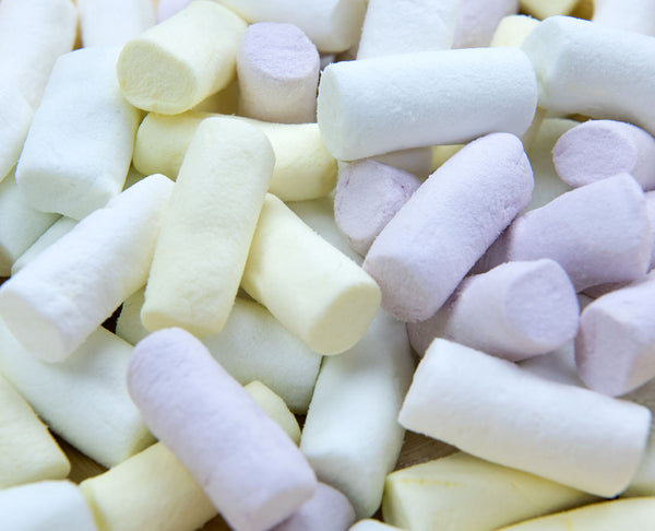 Fruity Marshmallows