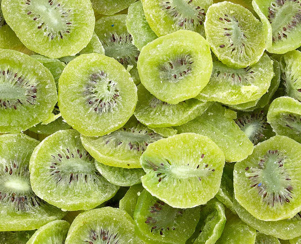 Kiwi Dried Fruit