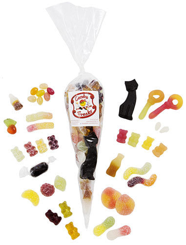 Gelatine Free Organic Assortment