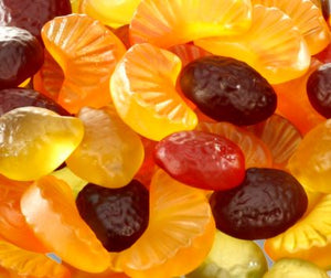 Fruity Gummies with Vitamine C
