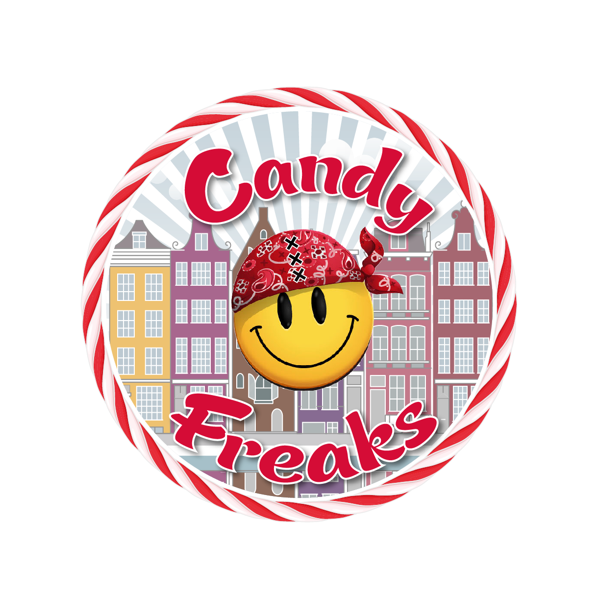 Candy Freaks