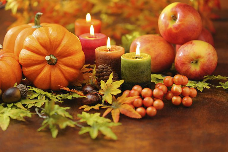 Mabon ~ Autumn Equinox