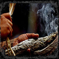 Smudging & Cleansing Products