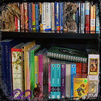 Books, Journals & CDs