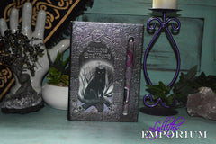 witches spell book