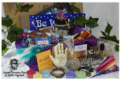 mystery mini witchcraft subscription box