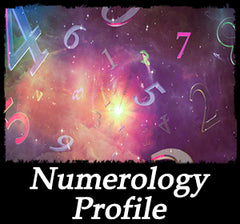 numerology profile