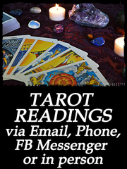 tarot readings lyllith dragonheart australia