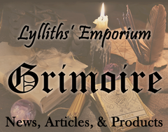 Grimoire - articles, news, product information