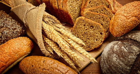 bread loaf Lammas - image courtesy of shutterstock